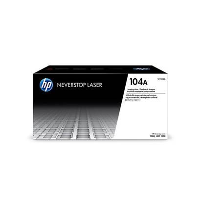 HP 104A Imaging Drum Cartridge Black (20k) (W1104A) (HPW1104A)