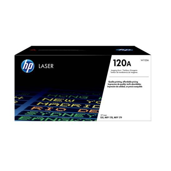 HP 120A Original Laser Imaging Drum (16k) (W1120A) (HPW1120A)