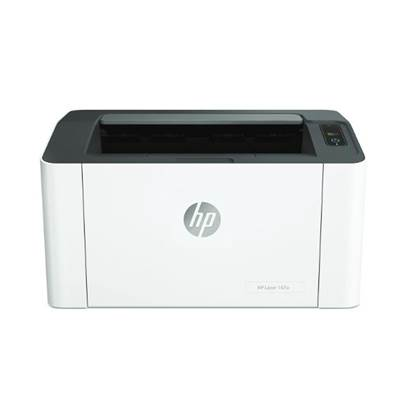 HP Laser Printer 107a (4ZB77A) (HP4ZB77A)