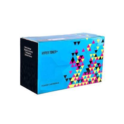 Toner HYPER Συμβατό για Εκτυπωτές Lexmark (Black) (51B2000) (HYP51B2000)