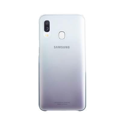 Samsung Galaxy A40 Gradation Cover Black (EF-AA405CBEGWW) (SAMEF-AA405CB)