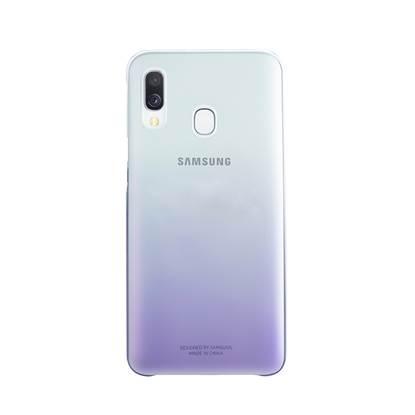 Samsung Galaxy A40 Gradation Cover Violet (EF-AA405CVEGWW) (SAMEF-AA405CV)