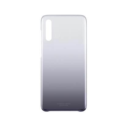 Samsung Galaxy A70 Gradation Cover Black (EF-AA705CBEGWW) (SAMEF-AA705CB)