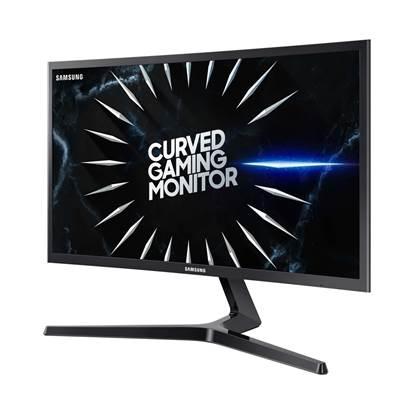 SAMSUNG Curved Led VA Monitor 24'' (LC24RG50FQUXEN) (SAMLC24RG50FQUXEN)