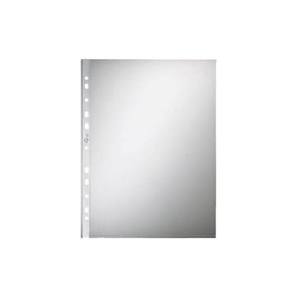 Ζελατίνες Ενισχυμένες με Τρύπες Άνοιγμα Πάνω 100 Τεμάχια 0.035mm. (VAR461502)