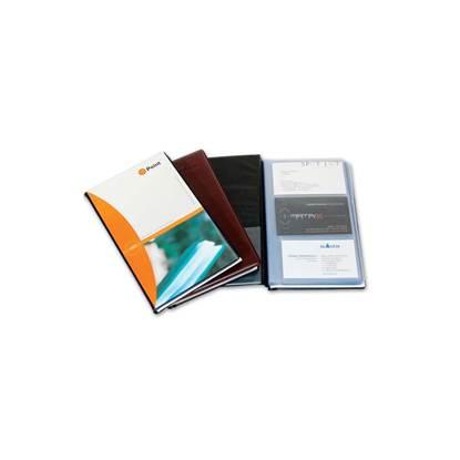 Θήκη Πιστωτικών Καρτών για 160 Κάρτες POINT PF-115 (Μπλέ) (POIPF115BL)