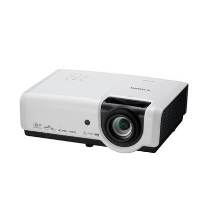 CANON LV-HD420 PROJECTOR (1905C003AA) (CANLVHD420)