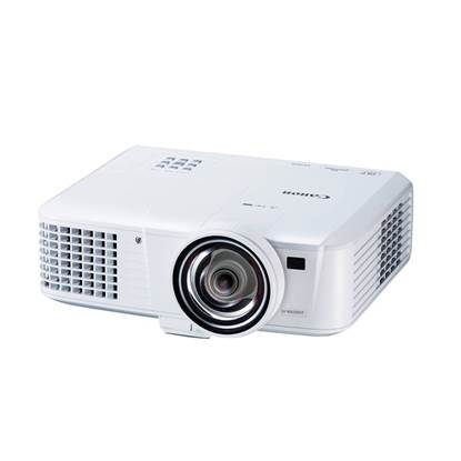 CANON LV-WX310ST SHORT THROW PROJECTOR (0909C003AA) (CANLVWX310ST)