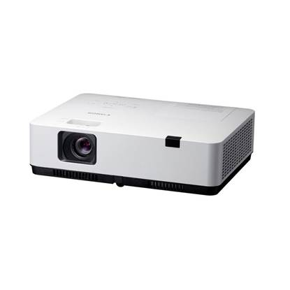 CANON LV-WX370 PROJECTOR (3851C003AA) (CANLVWX370)