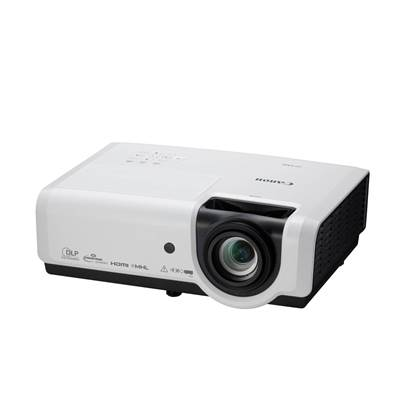 CANON LV-X420 PROJECTOR (1906C003AA) (CANLVX420)