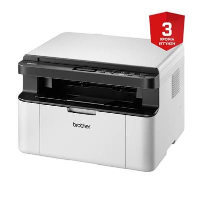 BROTHER DC-P1610W Monochrome Laser Multifunction Printer (BRODCP1610W) (DC-P1610W)