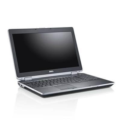 Refurbished Dell Laptop 15'' E6530 i5 4GB/250GB