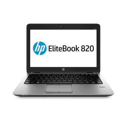 Refurbished HP Laptop EliteBook 820 G2 12'' i7 5th Gen/8GB/240SSD
