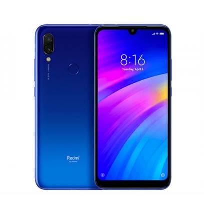 Xiaomi Redmi 7 Dual Sim 3GB RAM 64GB - Blue EU