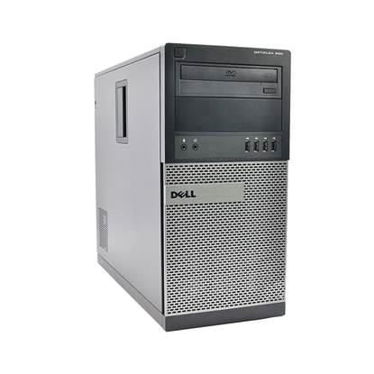 Refurbished Dell PC OPTIPLEX 990 i5 Tower