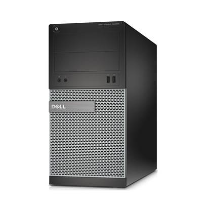 Refurbished Dell PC OPTIPLEX 3020 Tower Core i3 4th Gen
