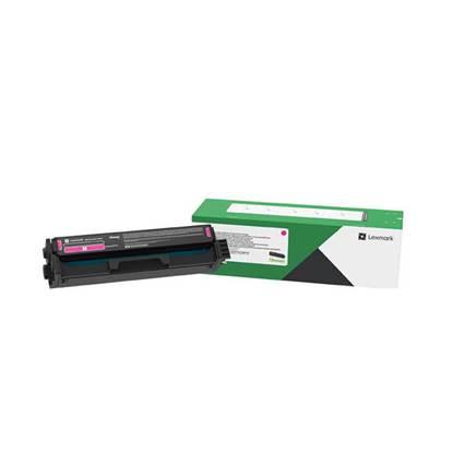 LEXMARK C3224/3326/MC3224/3326 TONER MAGENTA 1.5K (C3220M0) (LEXC3220M0)