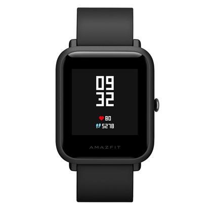 Xiaomi Smartwatch Amazfit Bip Black (AMAZFITBIP) (XIAAMAZFITBIP)