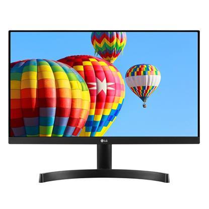 """LG Led IPS Monitor 22"""" (22MK600MB) (LG22MK600MB)"""