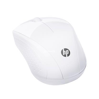 HP Wireless Mouse 220 (Snow White) (7KX12AA) (HP7KX12AA)