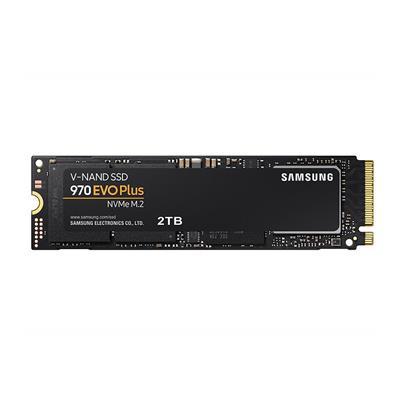 Samsung Δίσκος SSD 970 Evo Plus M2 2TB (MZ-V7S2T0BW) (SAMMZ-V7S2T0BW)