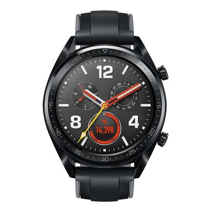 Watch Huawei Watch GT Sport - Black (FTN-B19) (HUAFTN-B19)