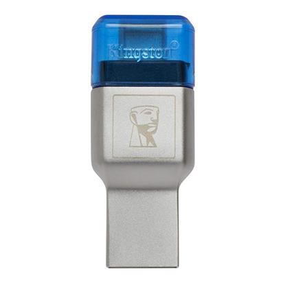 Kingston Card reader USB micro-SD USB3.1 (FCR-ML3C) (KINFCR-ML3C)
