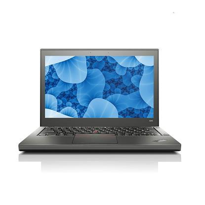 Refurbished Lenovo Laptop 12,5'' X240 Core i5 4rd Gen/8GB RAM/240GB SSD (RFBLENX240)