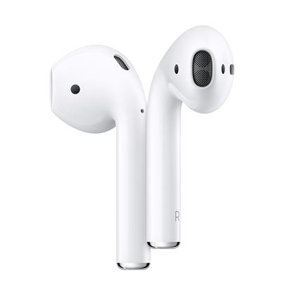 Apple AirPods with wireless charging case (MRXJ2TY/A) (APPMRXJ2TY/A)