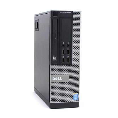 Refurbished Dell PC OPTIPLEX 9020 MT Core i7 4 Gen Win10 Pro (RFBDLOPTIPLEX9020I7)