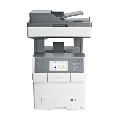 Lexmark X748DE Color Laser MFP (34T5051) (LEXX748DE)