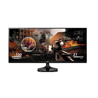 "LG 25UM58-P Led IPS UltraWideFHD Monitor 25"" (25UM58-P) (LG25UM58-P)"