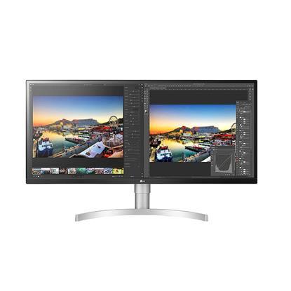 "LG 34WL850W Led IPS UltraWideQHD Monitor 34"" with Speakers (34WL850W) (LG34WL850WB)"
