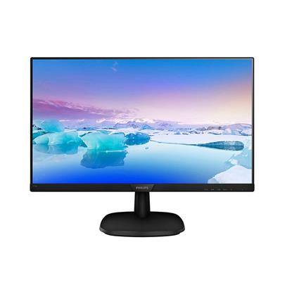 "PHILIPS 273V7QSB Led IPS FHD Monitor 27"" (273V7QSB) (PHI273V7QSB)"