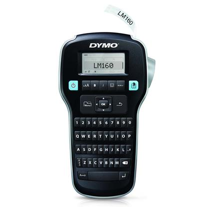 Ετικετογράφος DYMO 160 Querty Keyboard (S0946320) (DYMO160)