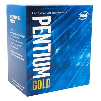 Επεξεργαστής Intel® G5400 (BX80684G5400) (INTELG5400)