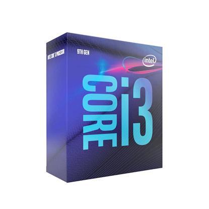 Επεξεργαστής Intel® Core i3-9100 (BX80684I39100) (INTELI3-9100)