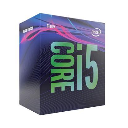 Επεξεργαστής Intel® Core i5-9400 (BX80684I59400) (INTELI5-9400)