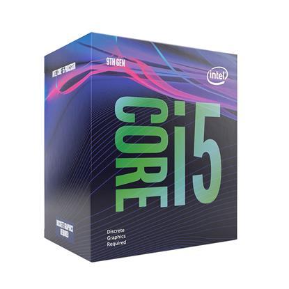 Επεξεργαστής Intel® Core i5-9400F (BX80684I59400F) (INTELI5-9400F)