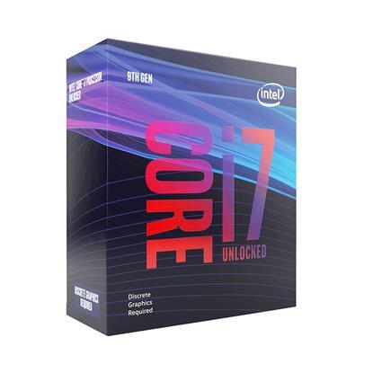 Επεξεργαστής Intel® Core i7-9700KF (BX80684I79700KF) (INTELI7-9700KF)