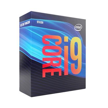 Επεξεργαστής Intel® Core i9-9900 (BX80684I79900) (INTELI9-9900)