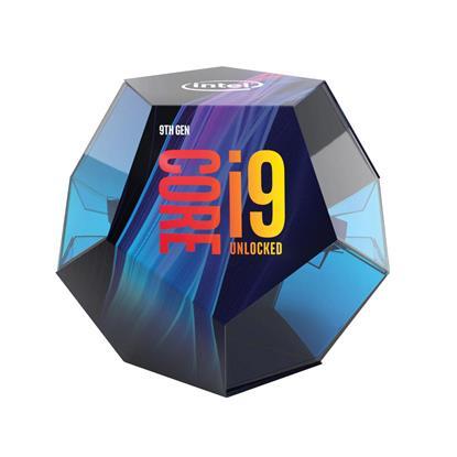 Επεξεργαστής INTEL I9-9900K 3.60 Ghz (BX80684I99900K) (INTELI9-9900K)