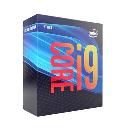 Επεξεργαστής INTEL I9-9900KF 3.60 Ghz (BX80684I99900KF) (INTELI9-9900KF)