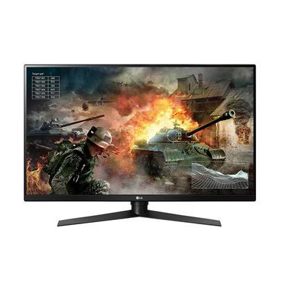 LG 32GK850F-B Led QHD Monitor 32'' (32GK850FB) (LG32GK850FB)