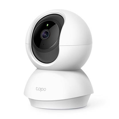 TP-LINK Pan/Tilt Home Security Wi-Fi Camera Tapo C200 1080p (C200) (TPC200)