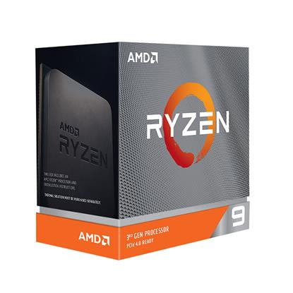 Επεξεργαστής AMD Ryzen 9 3950X Box AM4 (3,500GHz) (100-100000051WOF) (100-100000051WOF)