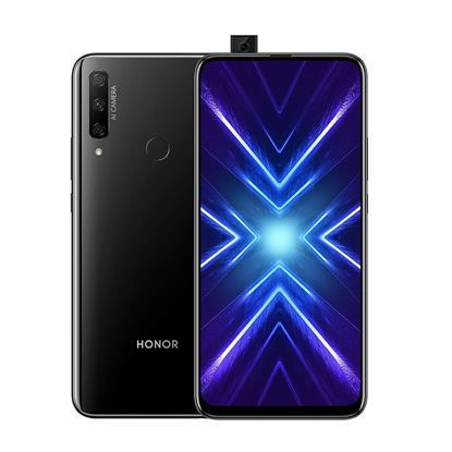 Huawei Honor 9X Dual Sim 4GB RAM 128GB - Black EU(H9X4128BK) (HUAH9X4128BK)
