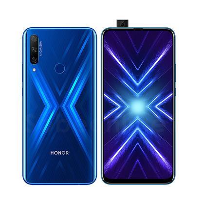 Huawei Honor 9X Dual Sim 4GB RAM 128GB - Blue EU (H9X4128BL) (HUAH9X4128BL)