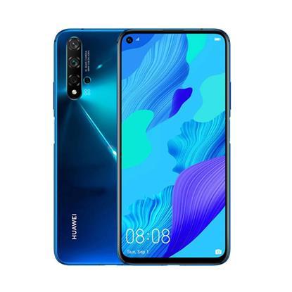 Huawei Nova 5t Dual Sim 128GB - Blue EU (NV5T128BL) (HUANV5T128BL)