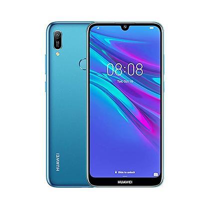 Huawei Y6 (2019) Dual Sim 32GB - Blue EU (Y62019BL) (HUAY62019BL)